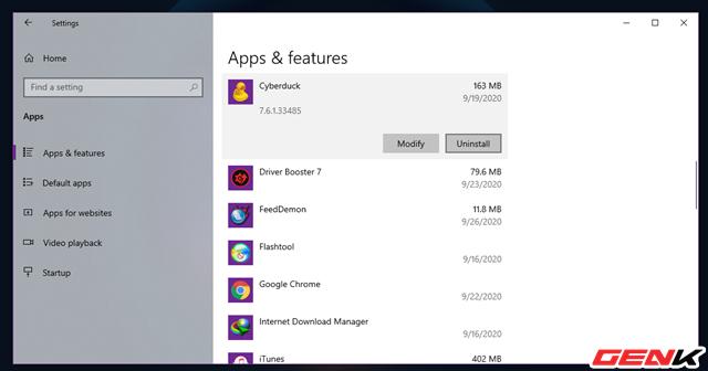 """Danh sách các việc bạn cần làm để cho máy tính Windows của mình chạy """"êm"""" hơn - Ảnh 3."""