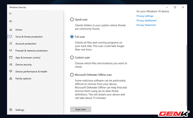 """Danh sách các việc bạn cần làm để cho máy tính Windows của mình chạy """"êm"""" hơn - Ảnh 4."""