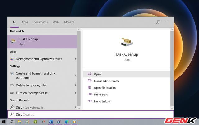 """Danh sách các việc bạn cần làm để cho máy tính Windows của mình chạy """"êm"""" hơn - Ảnh 5."""