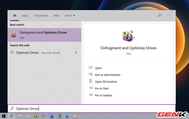 """Danh sách các việc bạn cần làm để cho máy tính Windows của mình chạy """"êm"""" hơn - Ảnh 7."""