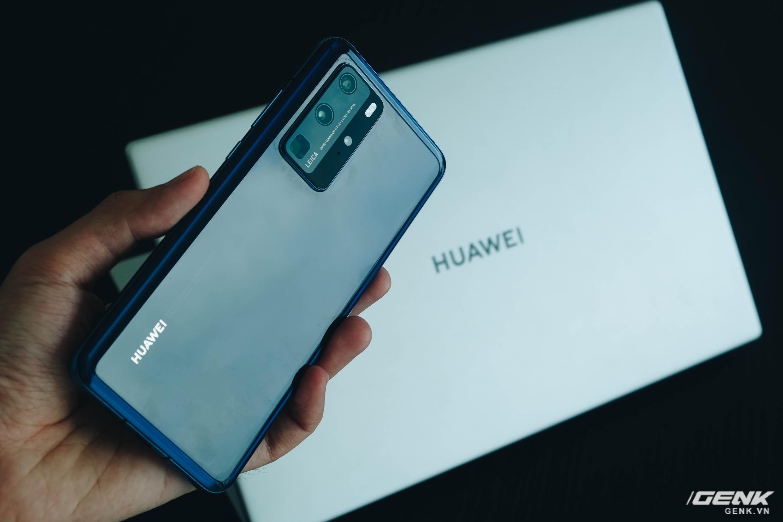 Đánh giá Huawei MateBook 13: Ultrabook tốt nếu người dùng chấp nhận vượt qua rào cản thương hiệu (và thời lượng pin tệ hại) - Ảnh 1.