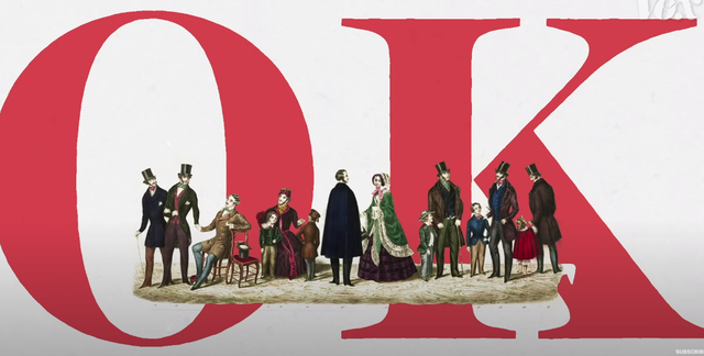 Lịch sử hình thành OK: Từ cách viết tắt sai chính tả cho đến thuật ngữ phổ biến nhất thế giới - Ảnh 1.