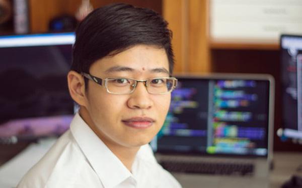 Từ học sinh chuyên Tin đến co-founder Kyber Network: Gọi vốn 52 triệu USD trong vài giờ, phổ biến thứ 3 toàn cầu trong giới blockchain - Ảnh 1.