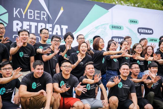 Từ học sinh chuyên Tin đến co-founder Kyber Network: Gọi vốn 52 triệu USD trong vài giờ, phổ biến thứ 3 toàn cầu trong giới blockchain - Ảnh 4.
