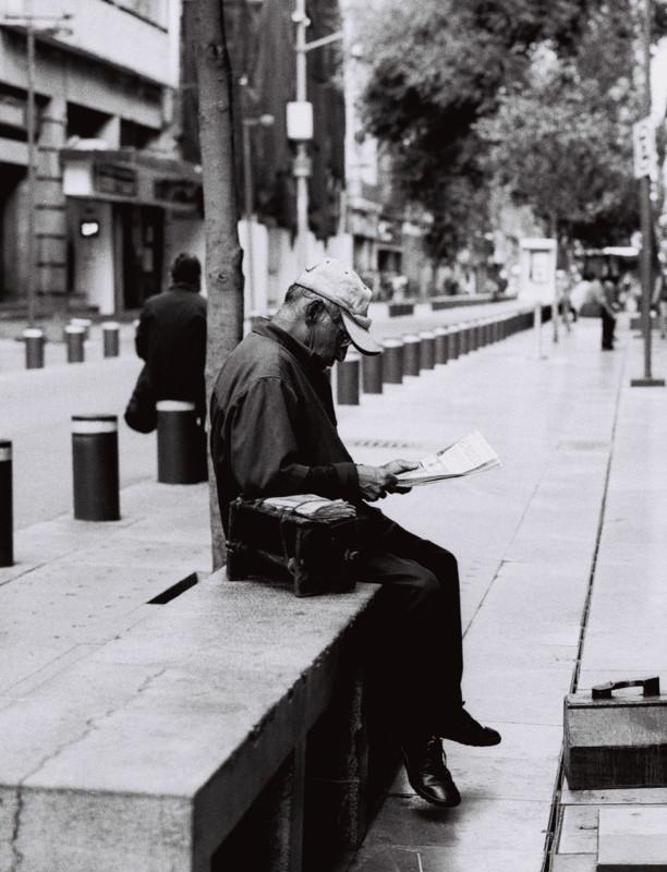 Cách chụp ảnh như nữ nhiếp ảnh gia đường phố Vivian Maier - Ảnh 11.