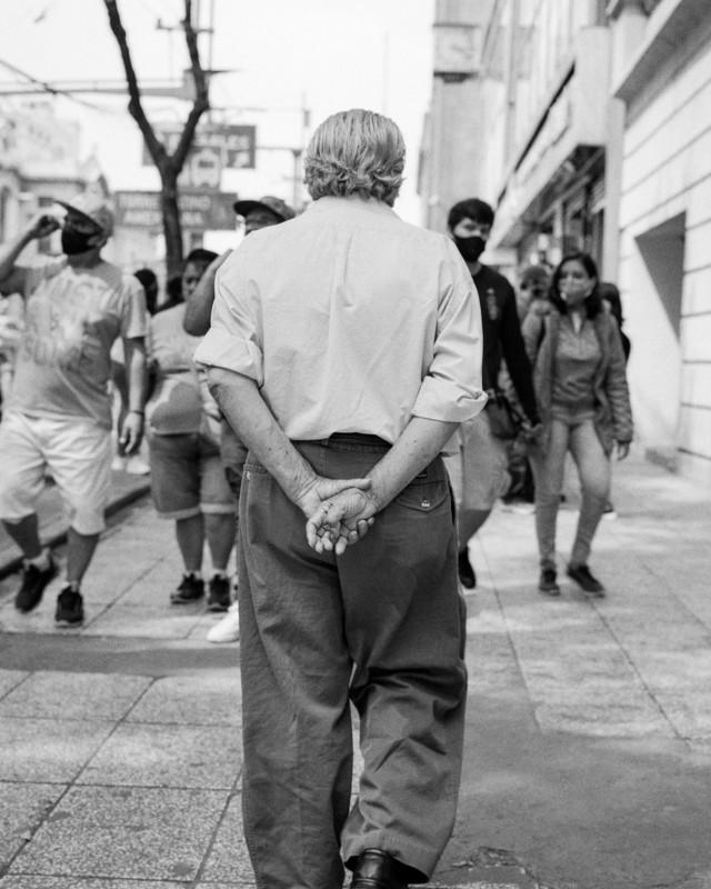 Cách chụp ảnh như nữ nhiếp ảnh gia đường phố Vivian Maier - Ảnh 13.