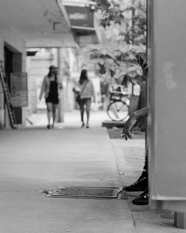Cách chụp ảnh như nữ nhiếp ảnh gia đường phố Vivian Maier - Ảnh 19.