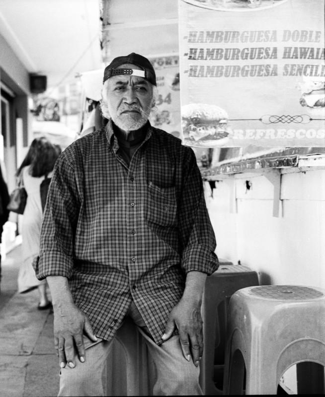 Cách chụp ảnh như nữ nhiếp ảnh gia đường phố Vivian Maier - Ảnh 23.