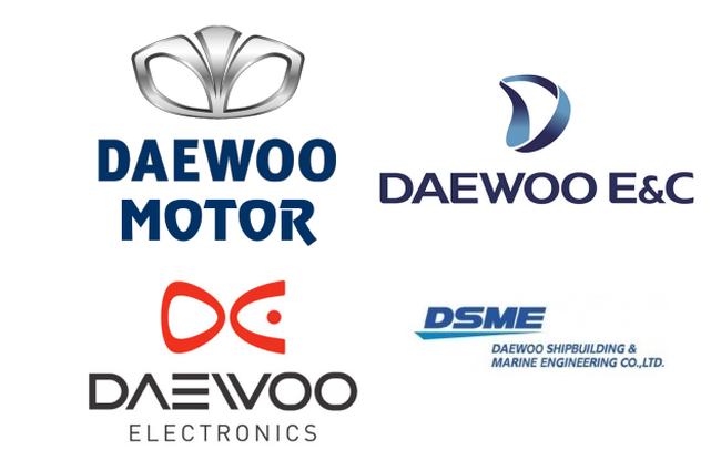 """Daewoo - từ gã khổng lồ Hàn Quốc với những chiếc ô tô, TV nức tiếng toàn cầu tới kết cục """"tan đàn xẻ nghé"""" vì nợ nần - Ảnh 1."""