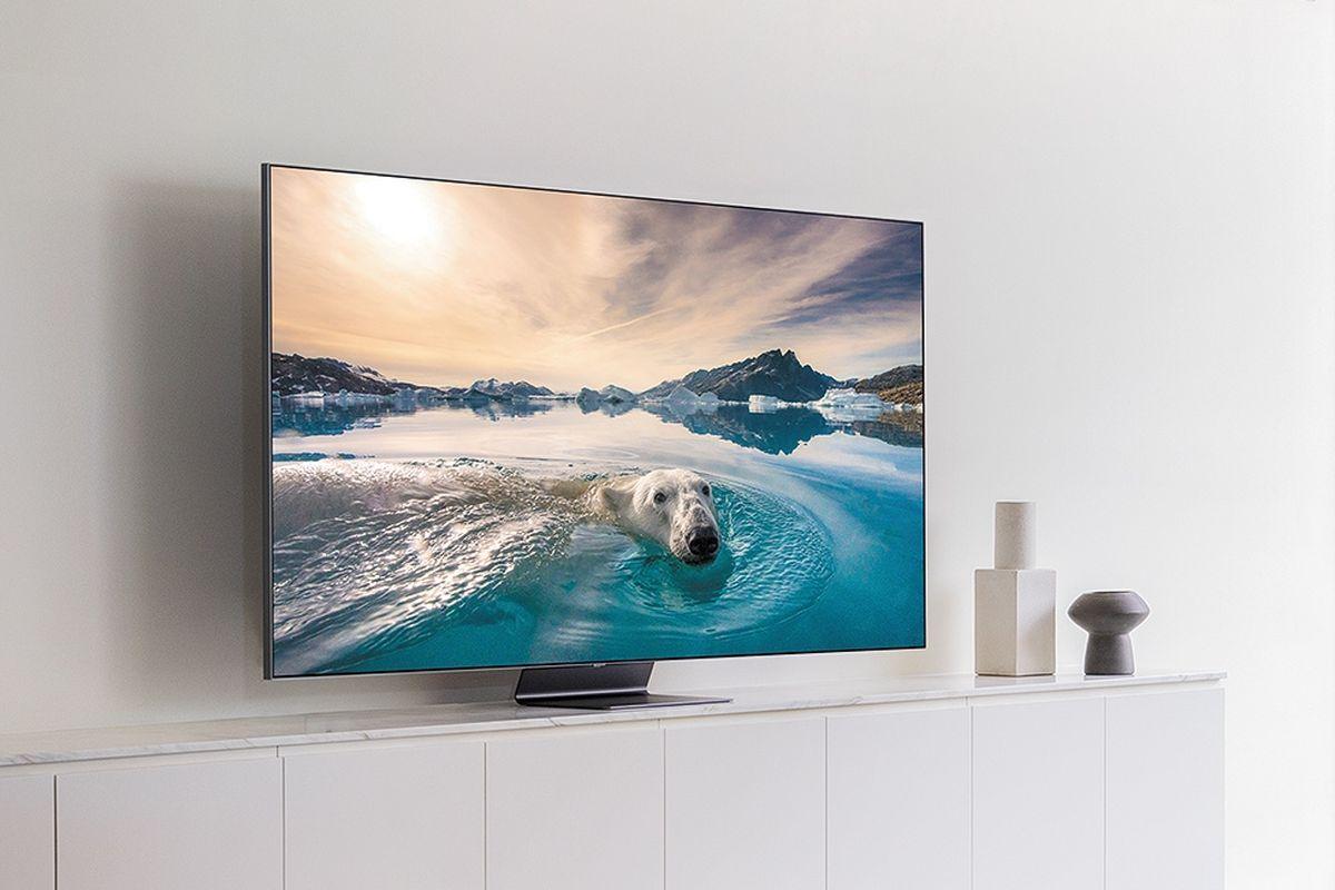Tháng 9: dấu ấn khẳng định vị thế của Samsung, tiếp tục là thương hiệu TV lớn nhất thế giới suốt 14 năm liên tiếp - Ảnh 2.