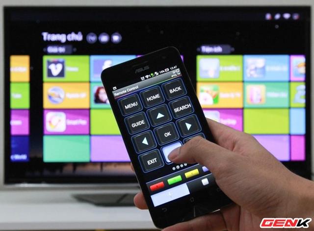 Có bao nhiêu cách để có thể truyền hình ảnh từ điện thoại lên Tivi? - Ảnh 10.