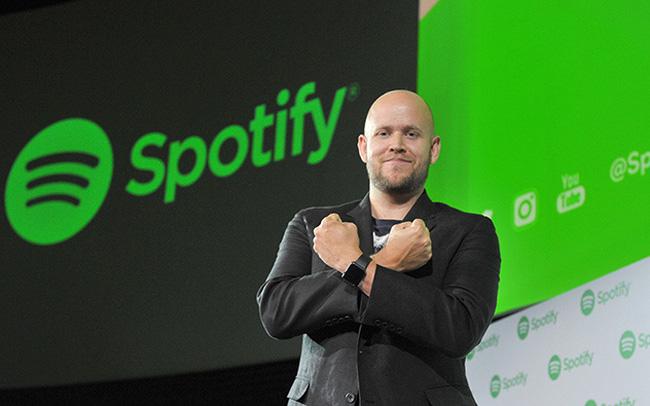 Công thức buổi sáng của CEO Spotify - Daniel Ek: Ưu tiên cho gia đình, đọc sách, tập thể dục rồi mới bắt đầu công việc - Ảnh 1.