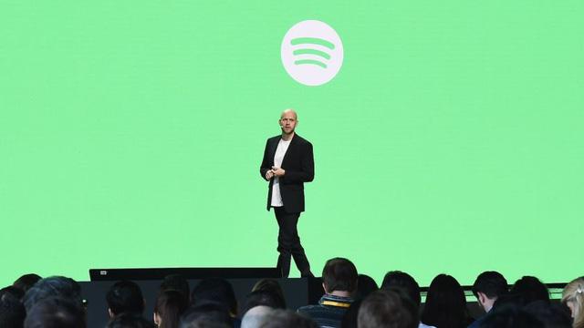 Công thức buổi sáng của CEO Spotify - Daniel Ek: Ưu tiên cho gia đình, đọc sách, tập thể dục rồi mới bắt đầu công việc - Ảnh 2.