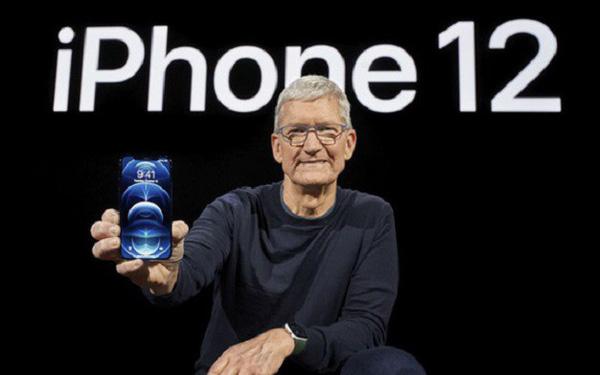 """Apple – """"Sai một ly, đi… hàng tỷ""""! - Ảnh 1."""