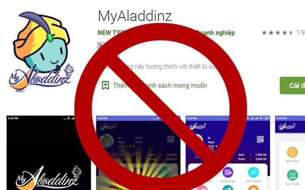 """Sau khi bị lật tẩy chiêu trò, """"thần đèn"""" MyAladdinz hoạt động sôi nổi trở lại: Tiến công sang thị trường Nhật Bản, Thái Lan, Lào…? - Ảnh 1."""