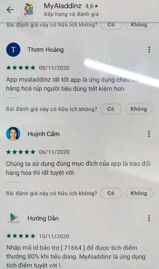 """Sau khi bị lật tẩy chiêu trò, """"thần đèn"""" MyAladdinz hoạt động sôi nổi trở lại: Tiến công sang thị trường Nhật Bản, Thái Lan, Lào…? - Ảnh 4."""