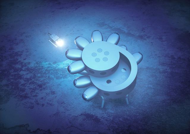 Đại công trình được Forbes ví là ISS dưới biển sâu: Có cổng Mặt Trời hồ Mặt Trăng, nhưng thứ quý nhất lại không nhìn thấy - Ảnh 14.