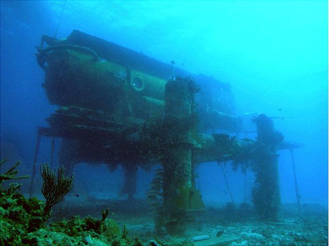 Đại công trình được Forbes ví là ISS dưới biển sâu: Có cổng Mặt Trời hồ Mặt Trăng, nhưng thứ quý nhất lại không nhìn thấy - Ảnh 16.