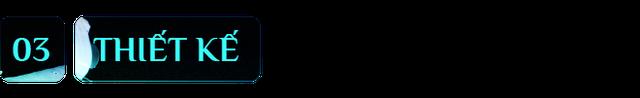 Đại công trình được Forbes ví là ISS dưới biển sâu: Có cổng Mặt Trời hồ Mặt Trăng, nhưng thứ quý nhất lại không nhìn thấy - Ảnh 6.