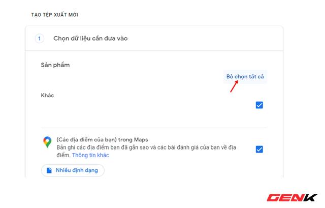 Hướng dẫn bạn cách tải tất cả ảnh lưu trữ từ Google Photos về máy tính - Ảnh 3.