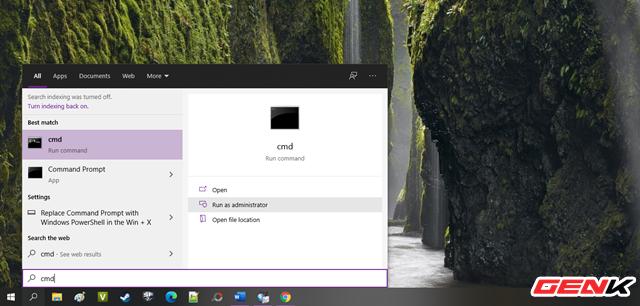 """Sửa lỗi """"Permission to access this folder"""" khi truy cập vào thư mục trong Windows 10 - Ảnh 7."""
