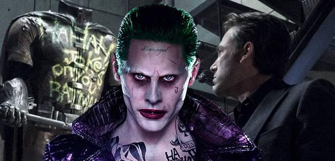 Zack Snyder bóng gió về việc Batman và Joker sẽ bỏ qua hận cũ để hợp tác với nhau trong Justice League - Ảnh 2.