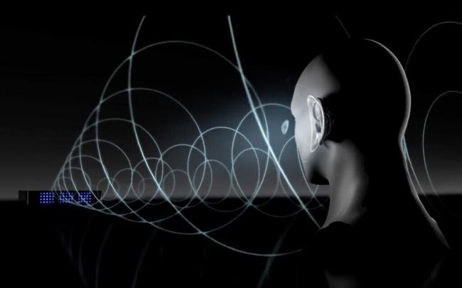 Thiết bị âm thanh tương lai đã lộ diện, đưa nhạc vào tai bạn mà không cần loa hay tai nghe - Ảnh 2.