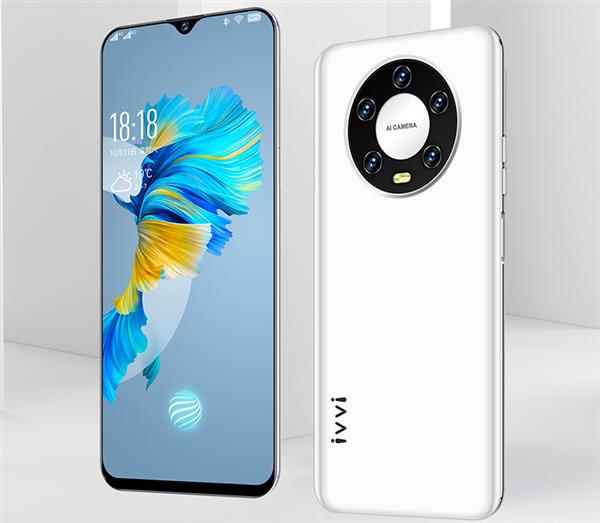 Vừa ra mắt, Huawei Mate 40 Pro đã bị làm nhái bởi chính người Trung Quốc: Snapdragon 865 giá 3.1 triệu đồng - Ảnh 2.