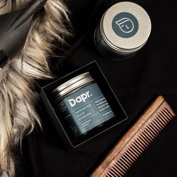Khi cánh mày râu loay hoay mãi mà vẫn chưa có được mái tóc đẹp như ý - hãy thử ngay những tiêu chí này để không tốn thời gian, công sức và tiền bạc - Ảnh 8.