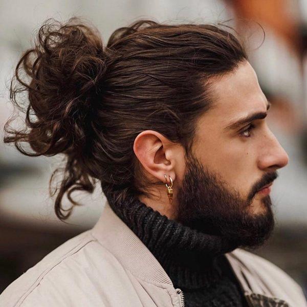Khi cánh mày râu loay hoay mãi mà vẫn chưa có được mái tóc đẹp như ý - hãy thử ngay những tiêu chí này để không tốn thời gian, công sức và tiền bạc - Ảnh 3.