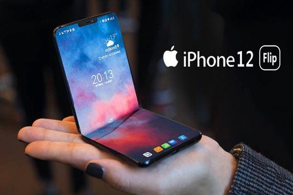 iPhone màn hình gập sẽ thay thế iPad mini? - Ảnh 1.