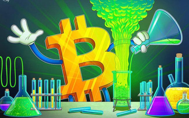 Kiếm 34 triệu USD sau 1 tháng nhờ đầu tư vào Bitcoin - Ảnh 1.