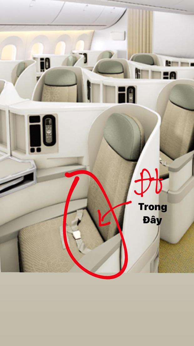 BIẾN CĂNG: Khách hạng thương gia tố mất iPhone Pro Max trên máy bay, dùng tính năng Find My Phone thì truy ra đang ở tận... Quận 12? - Ảnh 2.