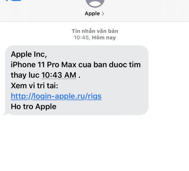 BIẾN CĂNG: Khách hạng thương gia tố mất iPhone Pro Max trên máy bay, dùng tính năng Find My Phone thì truy ra đang ở tận... Quận 12? - Ảnh 4.