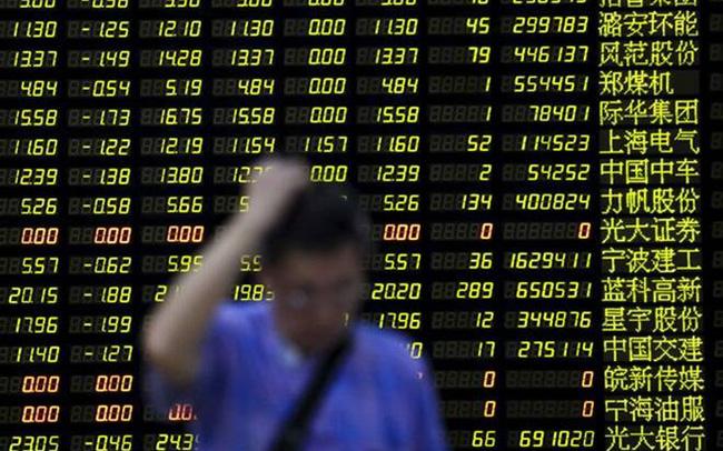 Thêm 1 công ty nổi tiếng vỡ nợ dù được chính phủ hậu thuẫn, tham vọng tách rời Mỹ của Trung Quốc bị cản trở - Ảnh 2.