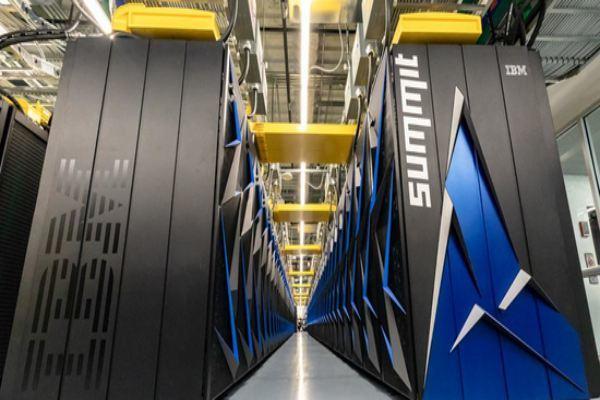 Những biến số mới trong cuộc chiến giành quyền thống trị chip siêu máy tính - Ảnh 2.