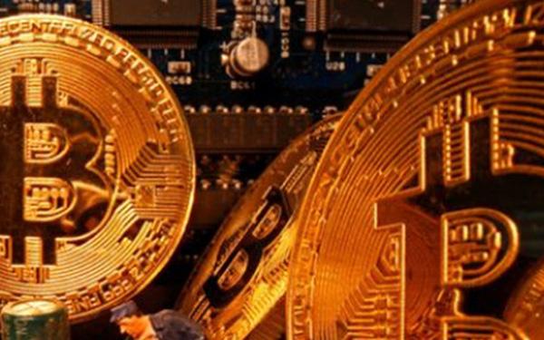 """Thị trường Bitcoin có đang """"bong bóng"""" như năm 2017? - Ảnh 1."""