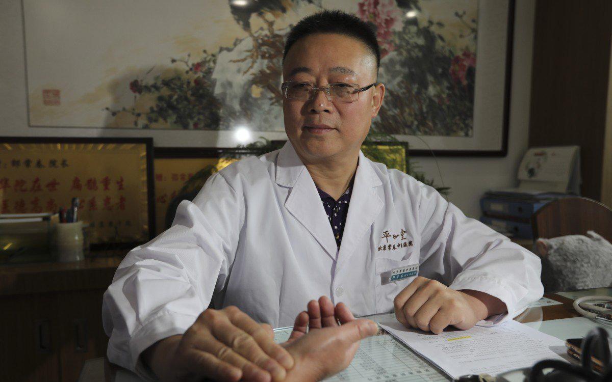 Vị bác sĩ Trung Quốc tuyên bố đông y có khả năng chữa khỏi hoàn toàn bệnh tiểu đường