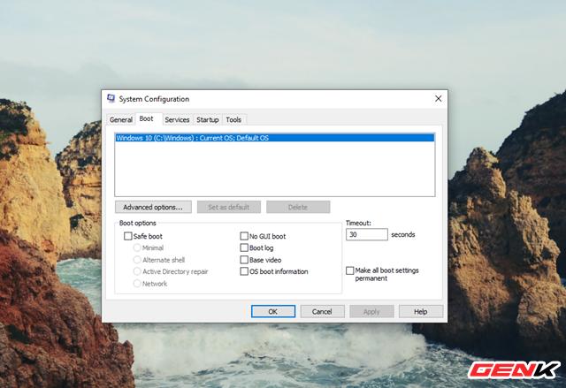 Cách chuyển hệ điều hành Windows từ HDD sang SSD mà không cần cài mới lại - Ảnh 10.