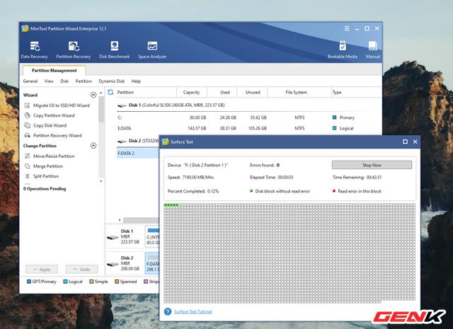 Cách chuyển hệ điều hành Windows từ HDD sang SSD mà không cần cài mới lại - Ảnh 11.