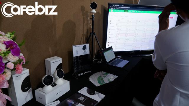Một doanh nghiệp Việt ra mắt Camera tích hợp AI, muốn tạo ra xu hướng chấm công mới, nhưng đối mặt với nhiều chất vấn của giới chuyên môn - Ảnh 3.