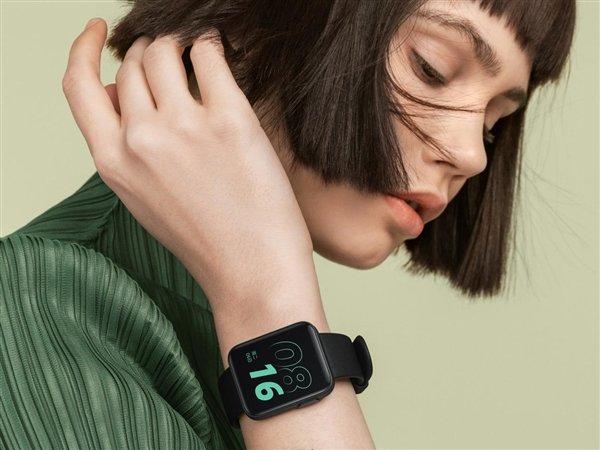 Redmi Watch ra mắt: Màn hình 1.4 inch, kháng nước 5ATM, hỗ trợ NFC, pin 12 ngày, giá 1.1 triệu đồng - Ảnh 2.