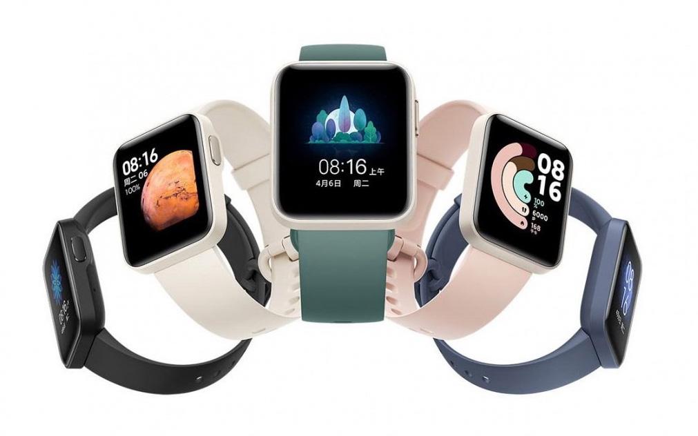 Redmi Watch ra mắt: Màn hình 1.4 inch, kháng nước 5ATM, hỗ trợ NFC, pin 12 ngày, giá 1.1 triệu đồng