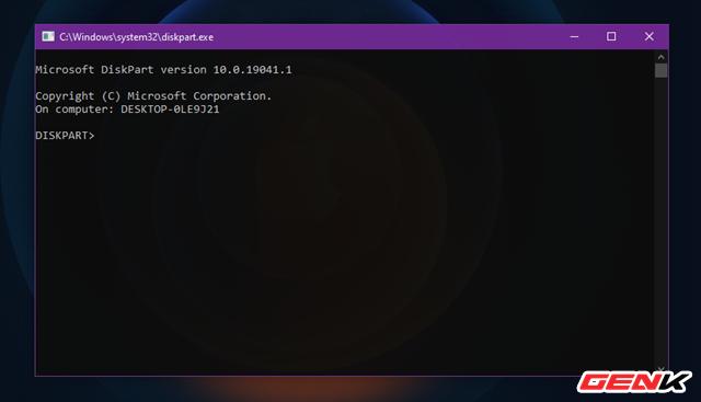 Sửa lỗi USB hoặc thẻ nhớ SD không thể format ở Windows 10 - Ảnh 6.