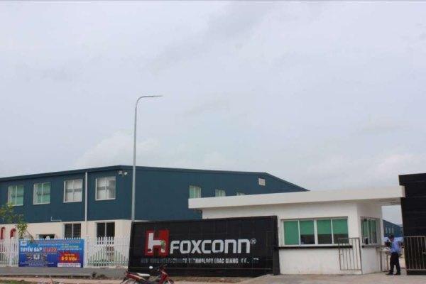 Vì sao Foxconn chuyển hướng mở rộng sản xuất tại Việt Nam? - Ảnh 1.