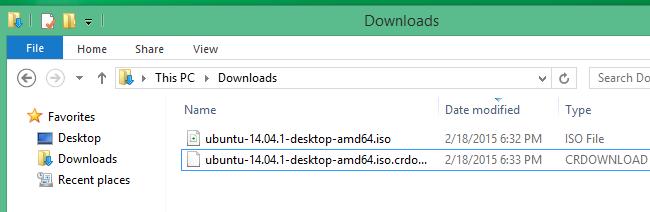 Tại sao file .crdownload liên tục xuất hiện mỗi khi bạn tải xuống một thứ gì từ Chrome? - Ảnh 3.