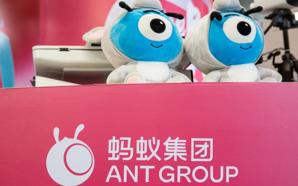 Nóng: Sau khi Jack Ma bị nhà chức trách triệu tập, thương vụ IPO chục tỷ USD của Ant bị đình chỉ, vốn hoá Alibaba ngay lập tức bốc hơi gần 70 tỷ USD - Ảnh 1.