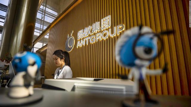 Phát ngôn khiến Jack Ma 'trả giá' bằng 35 tỷ USD - Ảnh 2.