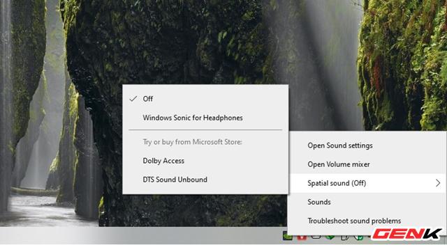 Khám phá những tùy chỉnh giúp cải thiện chất lượng âm thanh trong Windows 10 - Ảnh 11.