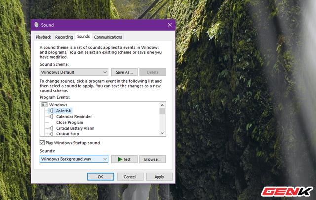Khám phá những tùy chỉnh giúp cải thiện chất lượng âm thanh trong Windows 10 - Ảnh 4.